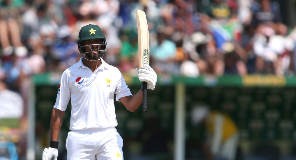 Pakistani international cricketer fined by Pakistan Cricket Board