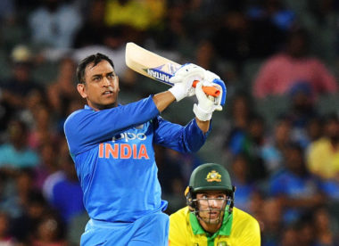 Opinion: Dhoni's back-to-back fifties do little to dispel World Cup concerns