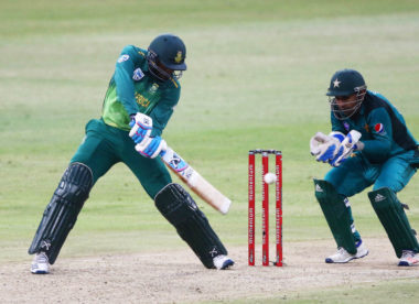 PCB brands Sarfaraz comments 'not acceptable'