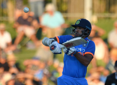 Sun stops play: India triumph as Kohli lauds bowlers, 'dangerous' Dhawan