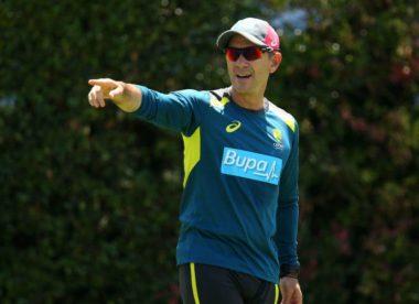 'We were the worst team in the world' – Langer hails Australia turnaround in T20Is
