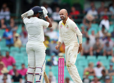 'Aren't you bored yet?' – Pujara's resistance frustrates Australia