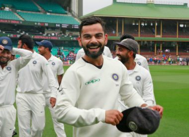 'Dukes ball buries egos' – Kohli delivers Ashes warning to Australia