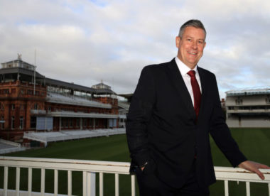 'We can win the World Cup and the Ashes' – Ashley Giles