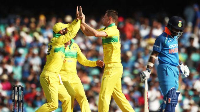 'Australia played better than us' – Virat Kohli