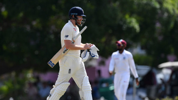 Opinion: Why Bairstow isn't the answer to England's No.3 conundrum