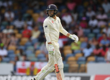 Foakes understanding of potential Antigua Test exclusion