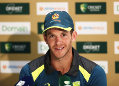 Paine guards against complacency ahead of second Test against Sri Lanka