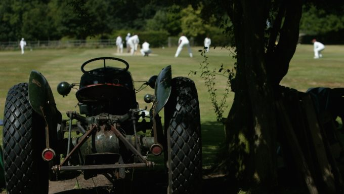 How forensic science is helping to combat theft in club cricket