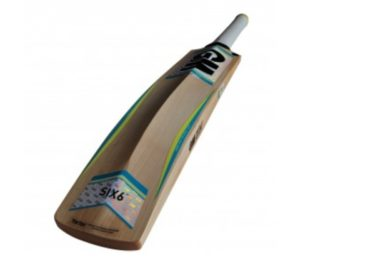 Win! Gunn & Moore Six6 cricket bat