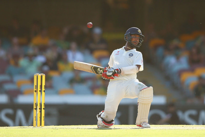 Pujara is the model for the defensive Test batsman