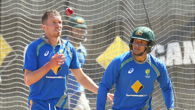 Siddle, Khawaja recalled to Australia ODI squad
