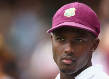 The impossible job: Jason Holder on England, Gayle & the chaos – exclusive