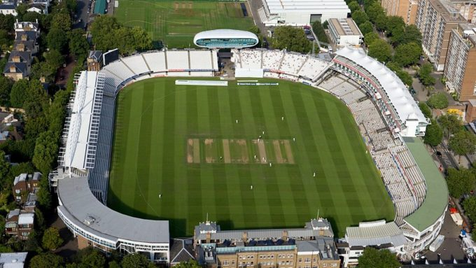 MCC gets planning permission to replace Lord's stands
