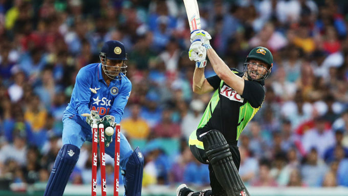 India v Australia limited-overs fixtures dates announced