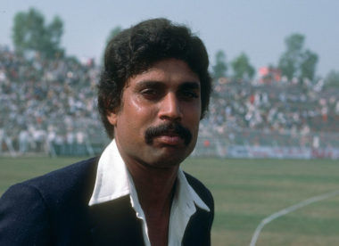 Kapil Dev: India's greatest all-rounder – Almanack tribute