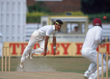 Quiz: How well do you know your 1990s fast bowlers?