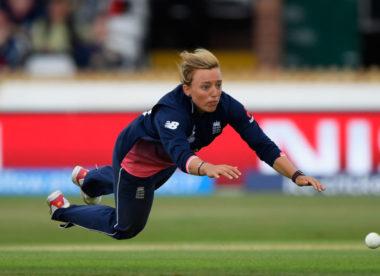 England off-spinner Dani Hazell retires from international cricket