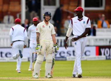 Ben Stokes & Jason Holder: The spirit king and the sombre statesman