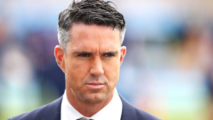 Pietersen slams 'pathetic' Pakistan batsmen before Porter bites back
