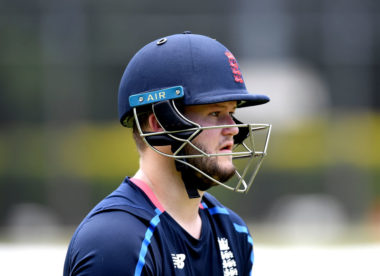 England Lions v India A: the standouts