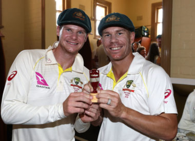 Smith, Warner won't save Australia in Ashes, says Michael Vaughan