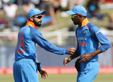 Virat Kohli talks up Hardik Pandya & India's World Cup chances