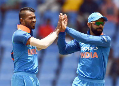 'Their opinions don't align with the team' – Kohli comes down hard on Pandya, Rahul