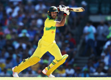 No.7 the 'perfect position' for Glenn Maxwell – Justin Langer