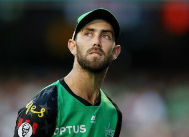 Shane Watson backs Glenn Maxwell for Test recall