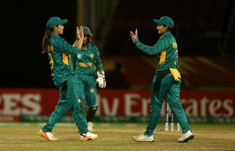 Pakistan Women last hosted a series in Pakistan in late 2015 against Bangladesh.