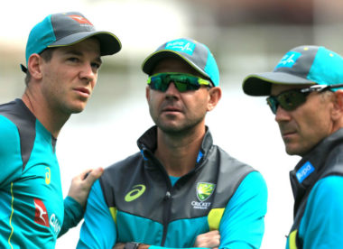 Captain on selection panel vital for better communication – Ricky Ponting