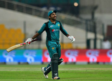 ICC suspends Sarfaraz Ahmed for racist remarks, PCB 'disappointed'
