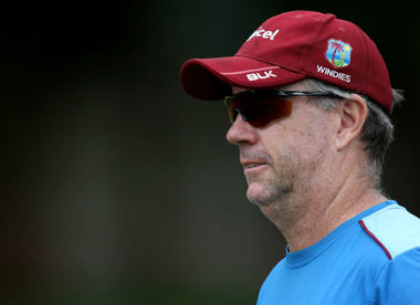 Stuart Law cautions England against underestimating the Windies