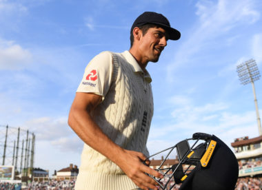 'Fail to prepare and you prepare to fail' – Cook laments England's preparation