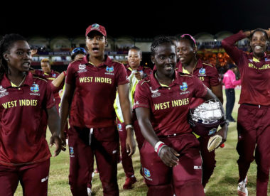 West Indies Women to play T20I series in Pakistan