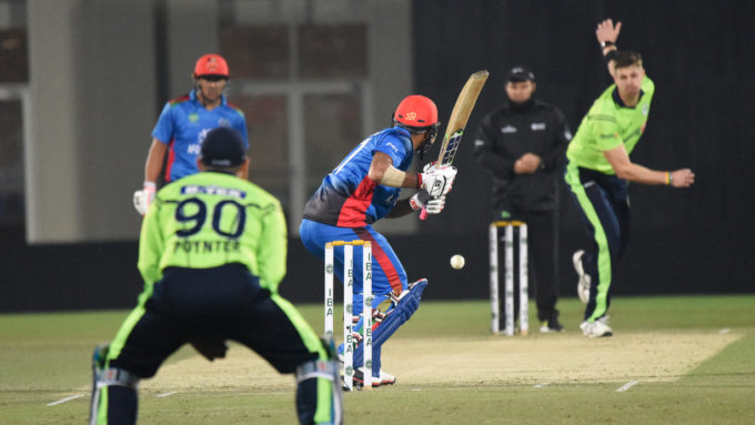 Zazai 162*, Afghanistan 278 in record-breaking run-fest
