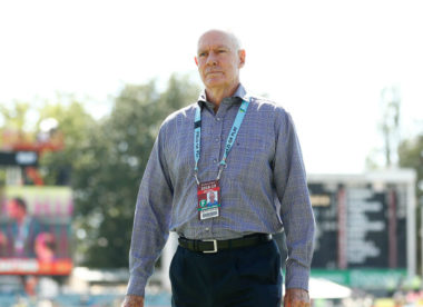 Greg Chappell to retire from CA roles after Ashes 2019