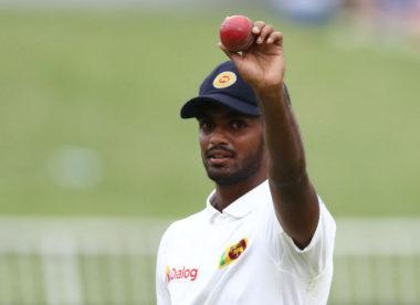 Who is Sri Lanka's new spinner Lasith Embuldeniya?