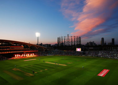 Reports: ECB could strip The Oval of hosting games in the Hundred