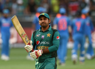 Sarfaraz Ahmed to continue as Pakistan captain for World Cup
