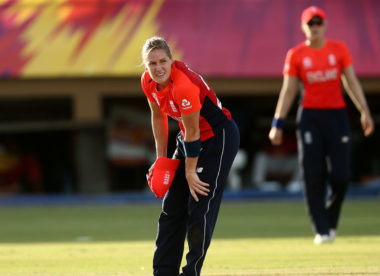 'I was in a pretty dark place' – Katherine Brunt on missing the World T20