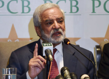'Utter nonsense' – PCB chairman criticises Sarfaraz suspension