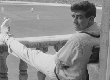 Fiery Fred: The incomparable Fred Trueman – Almanack tribute