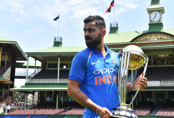 BCCI reaffirms World Cup stance: 'Cricket should sever ties with countries from which terrorism emanates'
