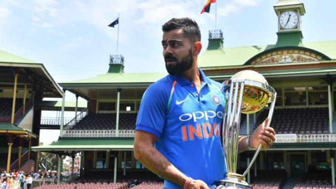 'If Virat has a good World Cup, India will win' – Ricky Ponting