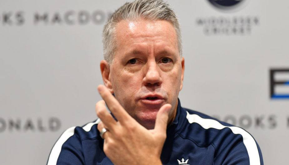 'Family comes first' – Stuart Law on why he left the West Indies