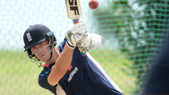 To play in the Ashes 'an absolute dream' – Joe Denly