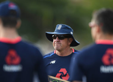 Bayliss set to coach Birmingham team in The Hundred – report