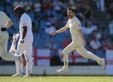 CricViz: Mark Wood and Shannon Gabriel crank it up